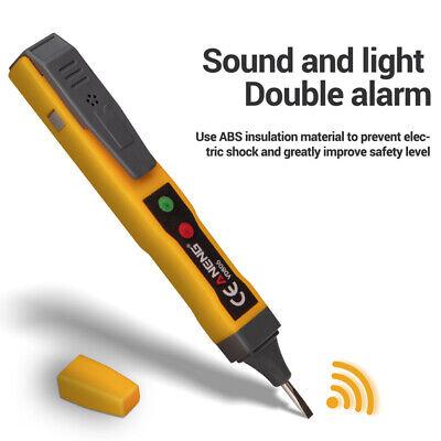 Aneng Vd806non-contact Ac Voltage Detector Test Pencil Electric Tester Pen