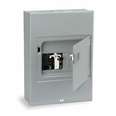 Square D Qo 60-amp 4-space 8-circuit Generator Transfer Switch Qo48m60dsgp