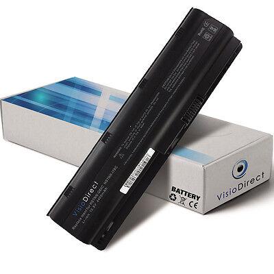 Batterie pour HP COMPAQ Pavilion Notebook PC G4 G6 G7 G32 G42 G62 G72 4400mAh Hp Pavilion-notebook-pc