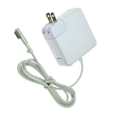 60W 16.5V 3.65A Laptop Charger Adapter for Apple Macbook Pro A1185 A1278 A1181