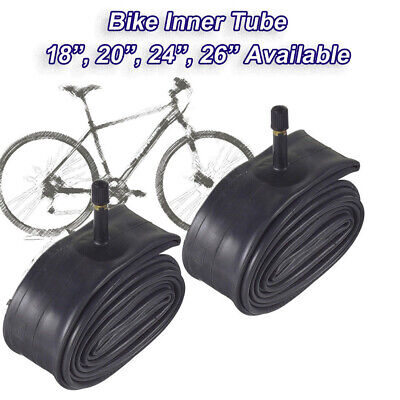 "Bicycle Tube PRO-DURO 26/"" x 1.90/""//2.125/"" 33mm Thorn Resistant Schrader//Valve"