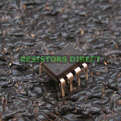 5x Attiny85-20pu Atmel 8-bit Microcontroller Mcu Avr Uc New From Usa 5pcs T32