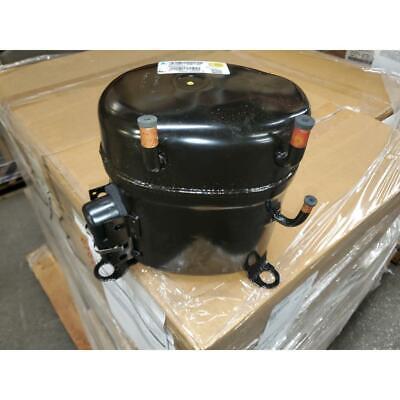 Tecumseh Aka9462zxd 34 Hp Commercial Temp Refrigeration Recipro Compressor