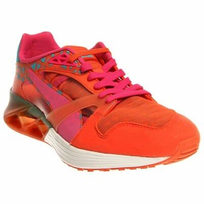 Puma Future XT Runner Running Shoes - Orange - Mens
