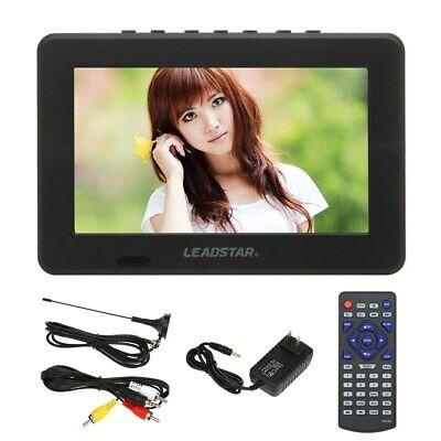 "7"" TFT Mini Portable ATSC Digital Analog DVD TV Video Player"
