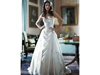 Alan Hannah 'Anais' Wedding Dress, size 8/10