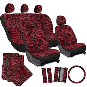 2012 Prius Seat Covers