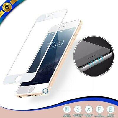 PROTECTOR PANTALLA CURVO COMPLETA CRISTAL TEMPLADO IPHONE 6 PLUS 6S PLUS 3D...