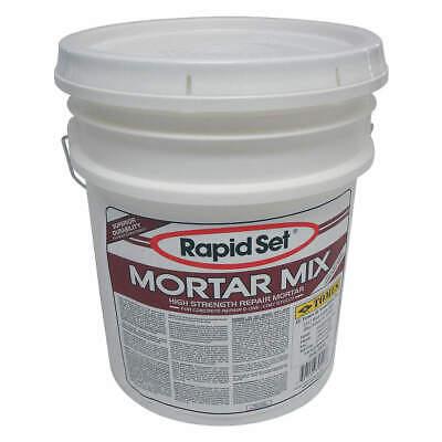 Concrete Patch And Repair55 Lb.pail Gra-rsmm-55