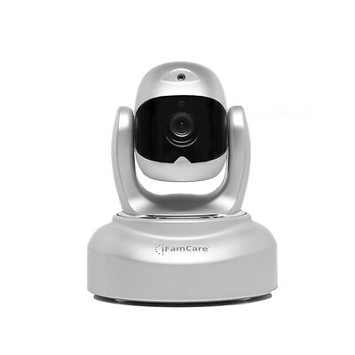 iFamCare 1080P Full HD Wi-Fi Digital Home & Pet Video Cam fo