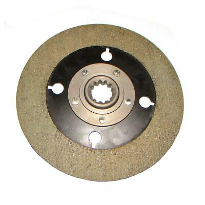 Pto Disc Fits Oliver Tractor 77 88 770 880 Super 2-62 1550 1555 1655