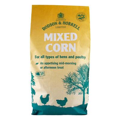 Dodson & Horrell Mixed Corn 20kg