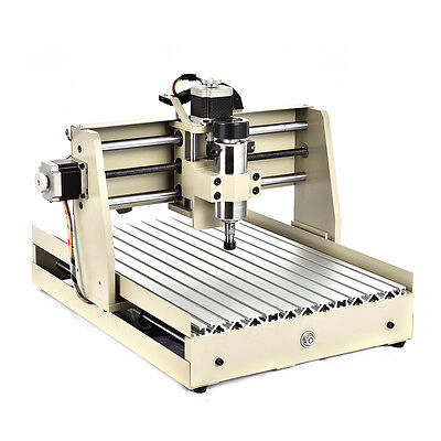 Cnc3040 4 Axis 57 Two-phase 1.8a Stepping Motor Engraving Machine Control Box