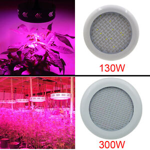 Ufo grow light ebay