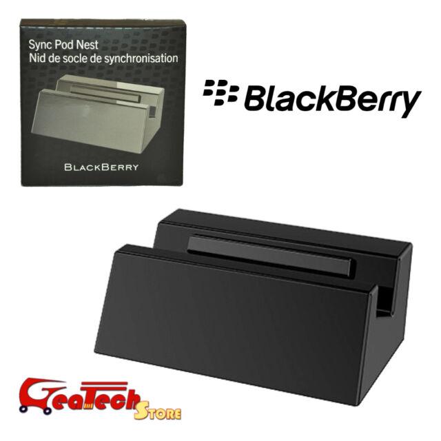 Sync Pod Nest Station Wiege aus Tabelle Original für Blackberry-PRIV ACC-
