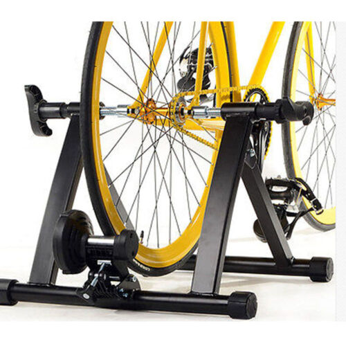 indoor exercise bicycle bike trainer