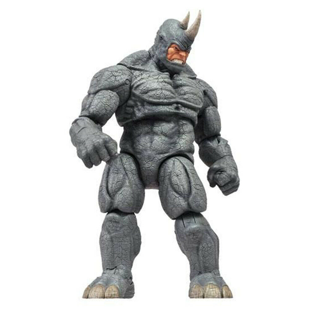 """The Amazing Spider-Man 2 Marvel Select Rhino 9"""" Action Figur"""
