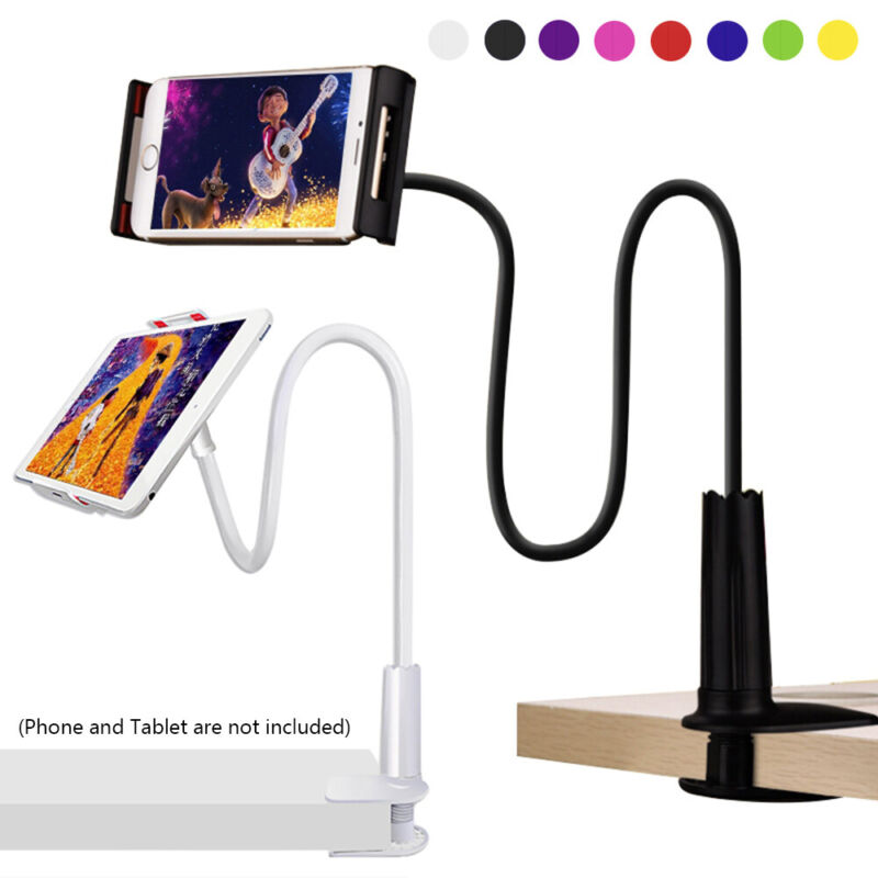 Phone Stand Flexible Tablet Holder For iPad mini Air Pro Sam