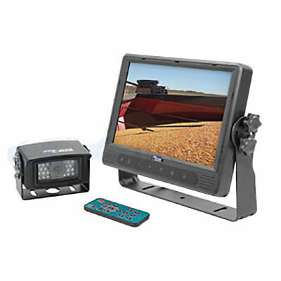CabCAM Video System, Touch Button (Includes 9