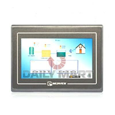 Weintek Weinview New Tk8070ih 7 Inch 2 Com Hmi Touch Panel Screen Lcd Display