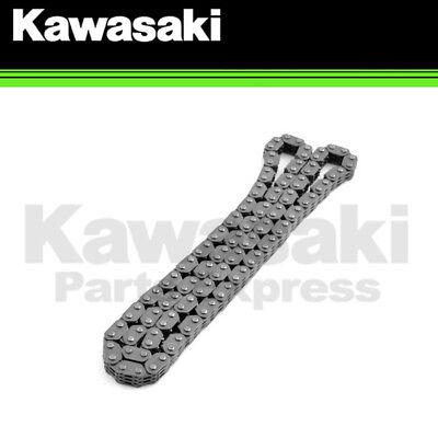 NEW 2003 - 2017 GENUINE KAWASAKI NINJA ZX-6R ZX-6RR CAM CHAIN 92057-1531
