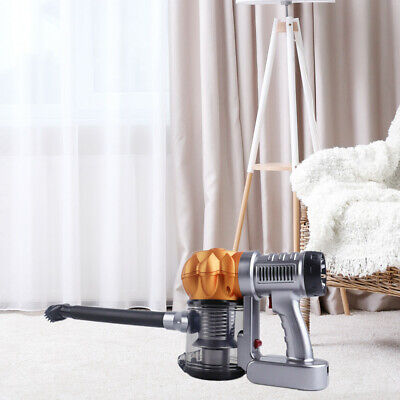 cordless vacuum cleaner 100w cyclone strong suction