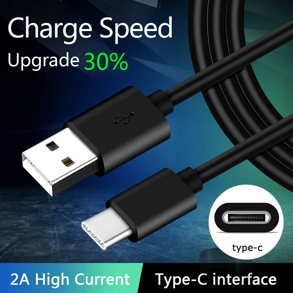 USB Power Adapter Charger Data Sync Cable Cord Lead For Huawei Nova 2s nova 3e