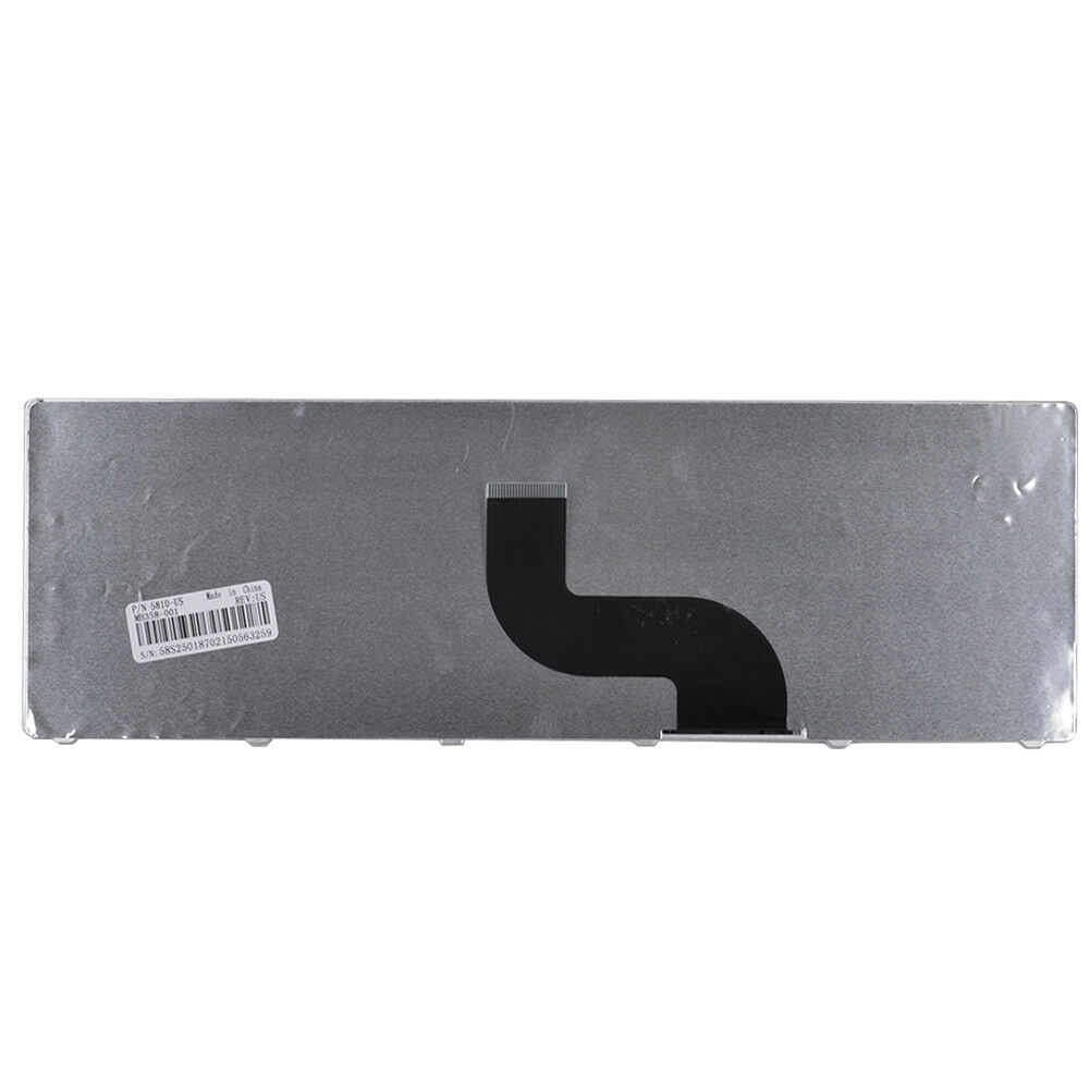 New US Keyboard for Acer Aspire 5810 5810TG 5820T 5733 AS574
