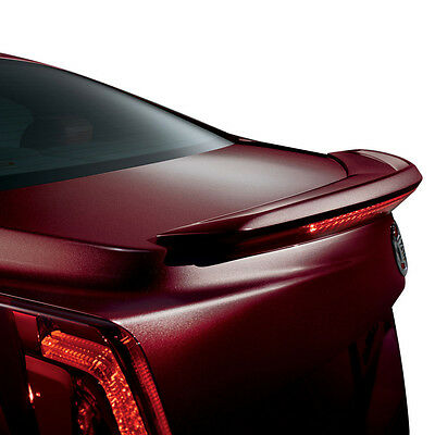 PRE PAINTED FOR CADILLAC ATS SEDAN 2013 2017 REAR SPOILER WING ALL COLORS