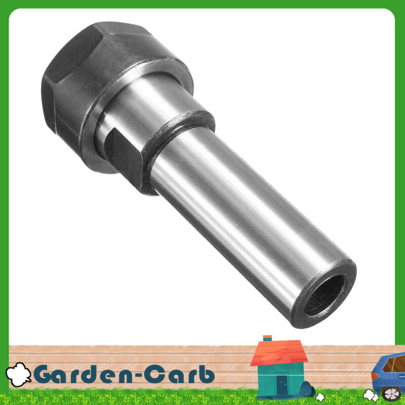 C3/4-ER20A-50L Straight Shank Collet Chuck Holder Milling Extension Rod US Stock