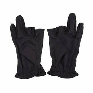 FishingTrends.Net - Fishing gloves $3.95 Barmaryee Yeppoon Area Preview