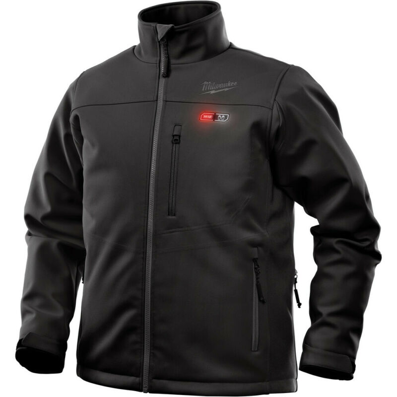 Milwaukee 202B-20XL M12 Heated ToughShell Jacket (Jacket Only) New
