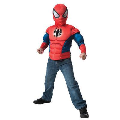 - Neues Spiderman Kostüm