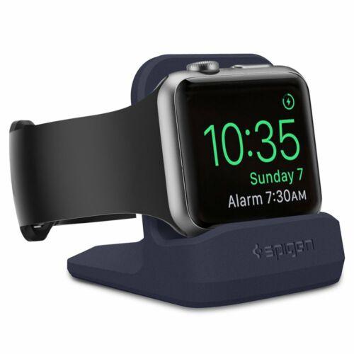 Spigen Apple Watch Stand S350 Fits 38mm/42mm Midnight Blue