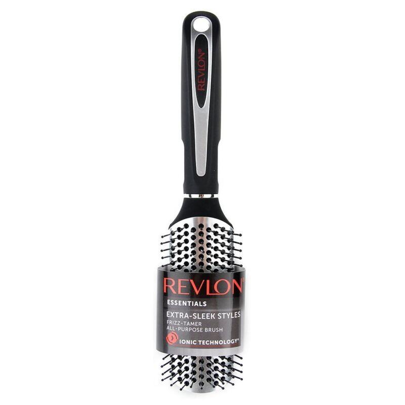 Revlon Essentials Frizz Tamer All Purpose Brush will not sna