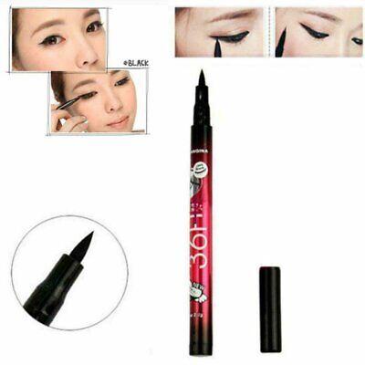 36H Black Waterproof Pen Liquid Eyeliner Eye Liner Pencil Make Up Beauty Eyeliner