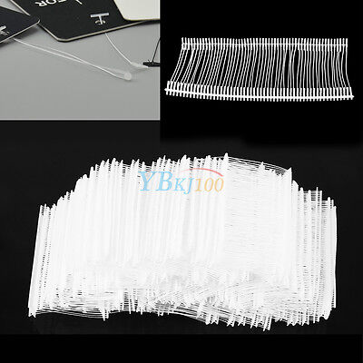 5000pcs 50mm 2 Eco-friendly Clothing Garment Price Label Tagging Tag Gun Barbs