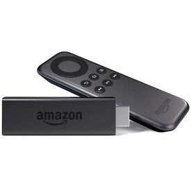 Amazon Fire stick with Kodi