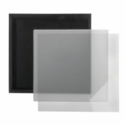 T-shirt Display Frame Multi-mount 12 Wide