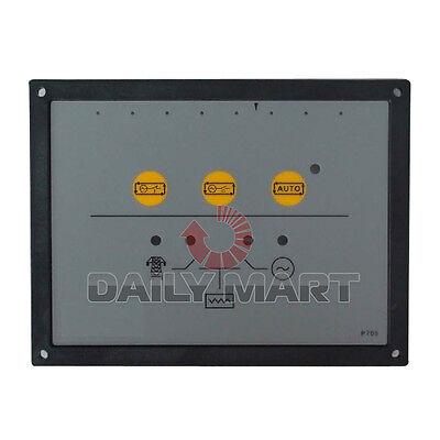 Deep Sea Generator Control Module Dse705 Auto Transfer Switch Control Module