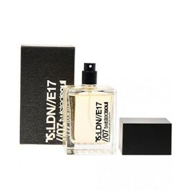 Twisted soul aftershave LDNE17 100ml size