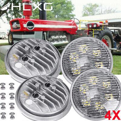 Fender Work Light White For John Deere Tractors 50 Series 4050 4250 4450 4650