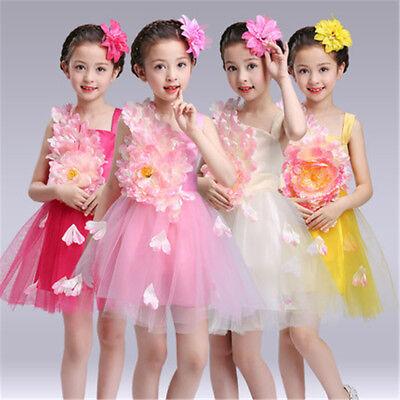 Rapunzel Costume For Teens (Princess Rapunzel Party kids Dress Costume Dress Ball Gown for)