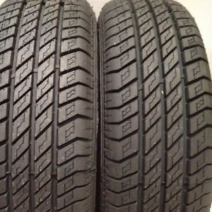 2x New 185/55R14 Tyres 185 55 14 Fitting Available Tyre s