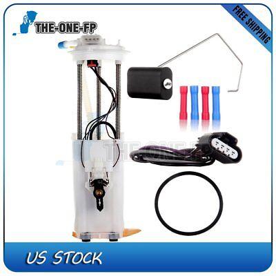 Fuel Pump For 97-98 Chevrolet Blazer GMC Jimmy Oldsmobile Bravada 4 Door E3953M Fuel Pump Gmc Jimmy