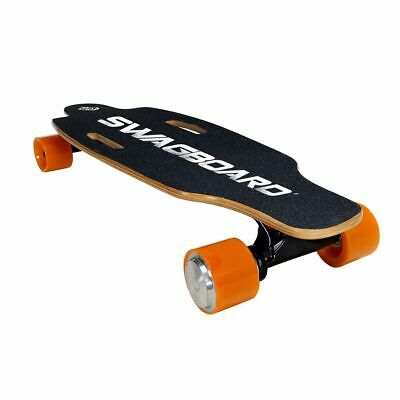 Refurbished SWAGTRON Swagskate Classic NG-1 Youth Electric Skateboard Longboard