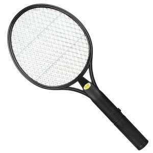 Electronic Bug Fly Mosquito Zapper Swatter Killer Control Killer W/ AA Batteries