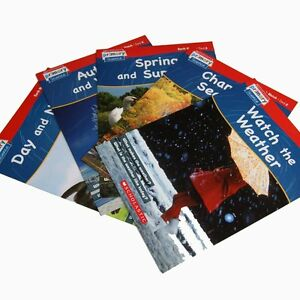 Primary Science Cards  Year 1 - Earth Watch  .... School or Home Education