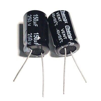 250v 10uf 22uf 33uf 47uf 100uf 150uf 220uf 330uf 470uf Electrolytic Capacitor
