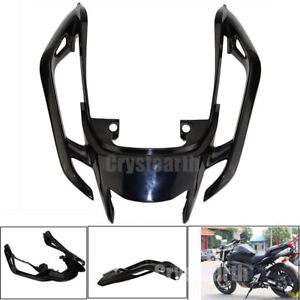 New Black Motorcycle Rear Tail Section Cowl Fairing Cover For Yamaha FZ6N FZ6S